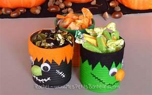 Idée Pour Halloween : id es bricolage halloween ~ Melissatoandfro.com Idées de Décoration