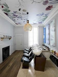 Majestic, 46, Best, Home, Salon, Decor, Ideas, For, Private, Salon