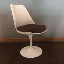 Chaise Tulipe Knoll Vintage by Chaise Tulip Vintage Design Eero Saarinen Pour Knoll