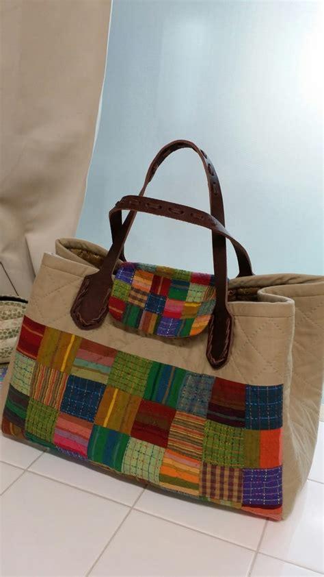 quilting patchwork bag tutorial sumka pechvork diy