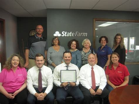 Each one is concerned about their children, families, communities and making minnesota a great place to live and work. Dustin Upgren - State Farm Insurance Agent   318 Main St ...