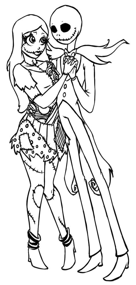 nightmare  christmas coloring pages  print coloring home