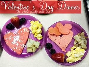 A Valentine's Day Dinner the Whole Family Will Love ...