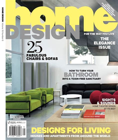 home plan magazines home design magazine