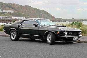 1979 Ford Mustang Mach 1 | Paul | Flickr