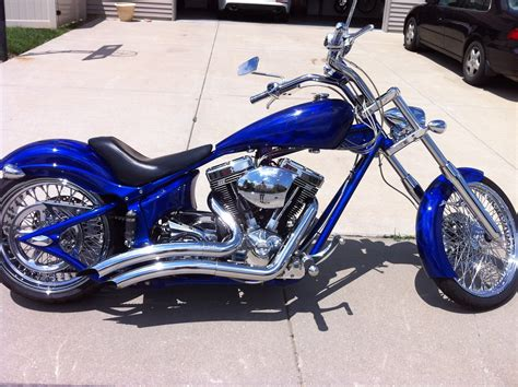 All New & Used Big Dog Models (37 Bikes, Page 1