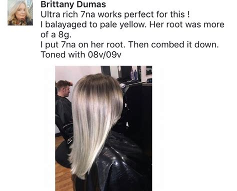 The 25+ Best Grey Hair Formula Redken Ideas On Pinterest