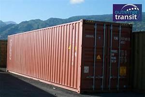 30 Pieds En Metre : groupage maritime outremer transit transport maritime et ~ Dailycaller-alerts.com Idées de Décoration