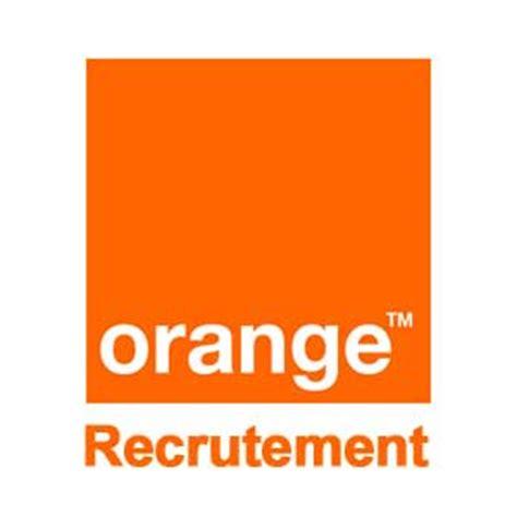 adresse siege social orange orange recrutement espace recrutement