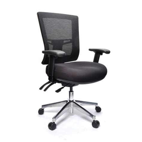 metro 2 mesh office chair 8 hour comfort rating