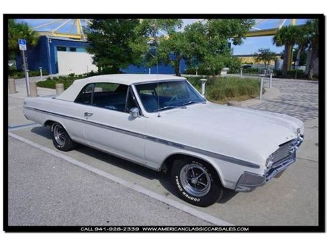 Buick Sarasota by 1964 Buick Skylark For Sale In Sarasota Florida Usa