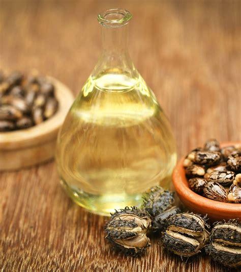 castor oil side effects   knew