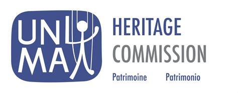 heritage commission unima union internationale de la marionnette