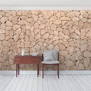 Wall Art Tapete : steintapeten wall art xxl fototapete magazin ~ Eleganceandgraceweddings.com Haus und Dekorationen