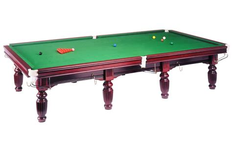 star snooker table for sale sovereign full size snooker table sold
