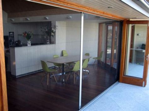 retractable flyscreen design ideas inspired retractable flyscreens