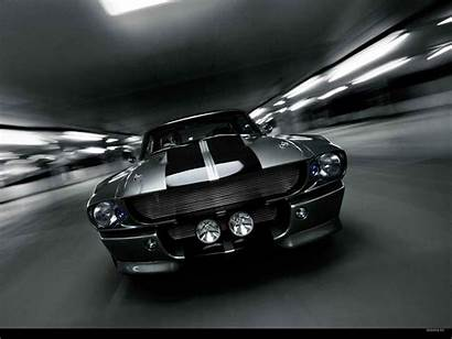 Shelby Gt500 1967 Wallpapers Mustang Ford Cave