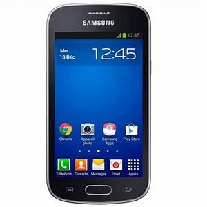 Trend 4 You : samsung galaxy trend lite noir achat smartphone pas cher avis et meilleur prix les soldes ~ Orissabook.com Haus und Dekorationen