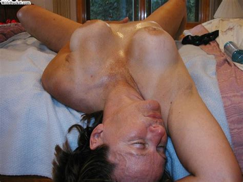 mature wife tape