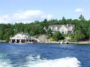Lake Joe Wonderland Jayne's Cottages Luxury Muskoka