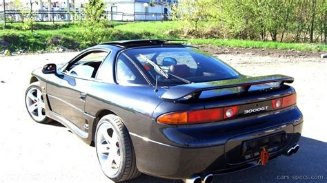 buy car manuals 1999 mitsubishi gto electronic toll collection 1999 mitsubishi 3000gt vr 4 specifications pictures prices