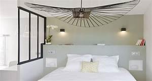 Idees Deco Chambre : 8 d co chambres inspirant des id es d co charmantes ~ Melissatoandfro.com Idées de Décoration