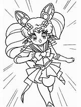 Sailor Moon Coloring Chibi Pages Mini Sheets Lady Tsukino Usa Printable Mouse Minnie Paint Super Adult Sailors Anime Deviantart Popular sketch template