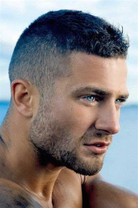 17 Classy Military Haircut For Males   Feed Inspiration