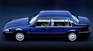 1997 - 1998 Volvo 960 S90 V90 Wiring Diagrams Service Manual
