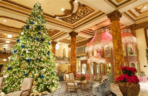 fairmont san francisco hotel presents world famous
