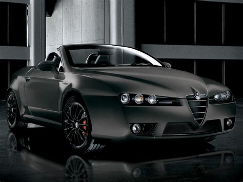 Alfa Romeo Brera Italia Independent For Sale Vehicle