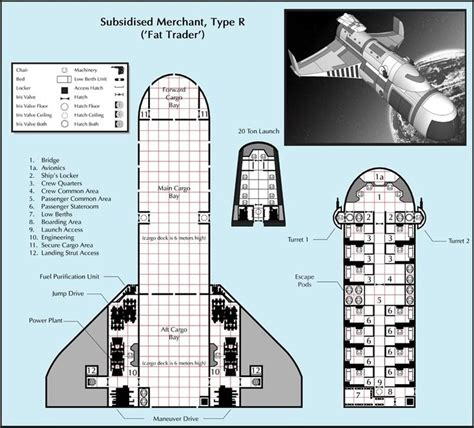 starship deck plan creator deck plans and decks on