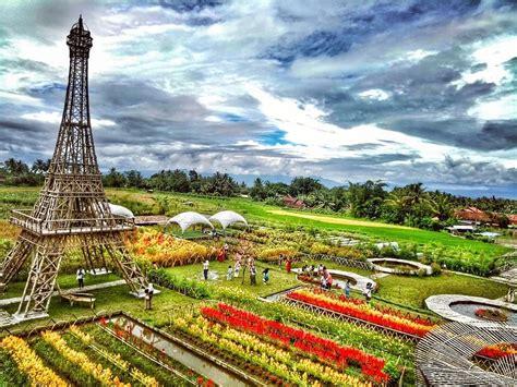 travelingyukcom merasakan keindahan menara eiffel