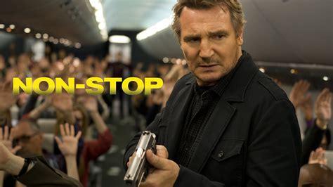 """""""nonstop""""  Trailer & Kritik Review Deutsch German Liam"""
