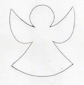 Vorlage Engel Zum Ausschneiden : die besten 25 engel malvorlagen zum ausdrucken ideen auf ~ Lizthompson.info Haus und Dekorationen