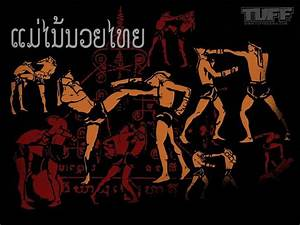 Muay Thai Wallpapers - Wallpaper Cave