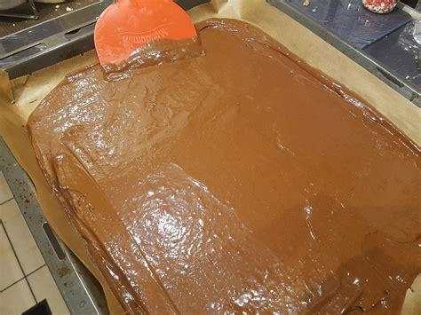 jennys lebkuchen brownies ein thermomix rezept