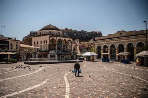 Und auch eine einreise ist wieder einfacher möglich. Wie ist die Corona-Lage in Griechenland? | TRAVELBOOK