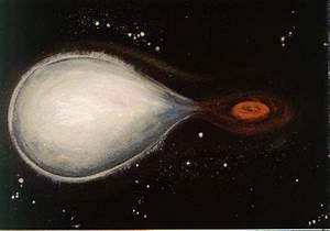 Dark Stars, Black Holes, Bright Galaxies