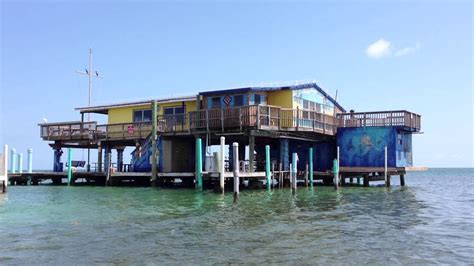 Boat Club Miami Fl by Sailing By Stiltsville Biscayne National Park Miami