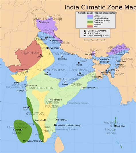 important maps  india physical  political map