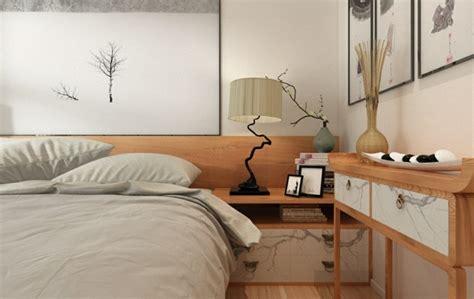 chambre de survie ambiance maison grâce à une décoration