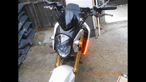 Universal Motorcycle 5050 Smd Led Turn Signal Indicator