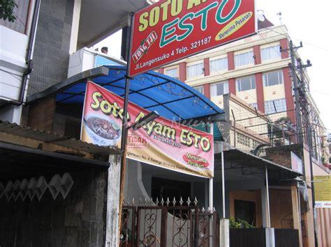 pesona kuliner salatiga gurihnya campuran karak soto