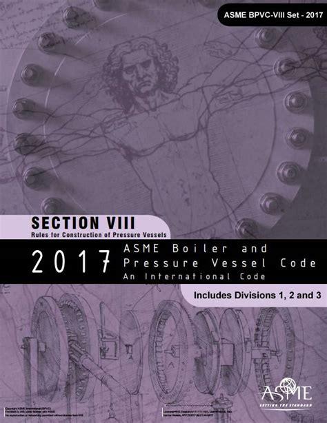 asme section viii asme bpvc viii set 2017 paper kreisler publications