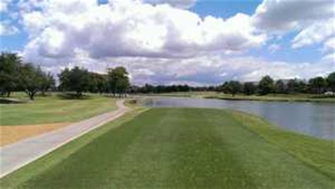 stonebriar country club country club course in frisco