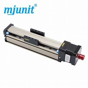 Mjunit Micro Precision 42 Linear Stepping Motor Guide Rail