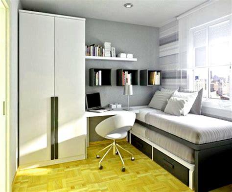 kumpulan desain kamar tidur  bagus informasi desain