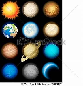 Free Clip Art Solar System (page 4) - Pics about space