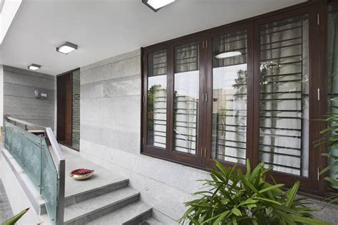 beautiful interior home award winning house at kk nagar chennai designed by